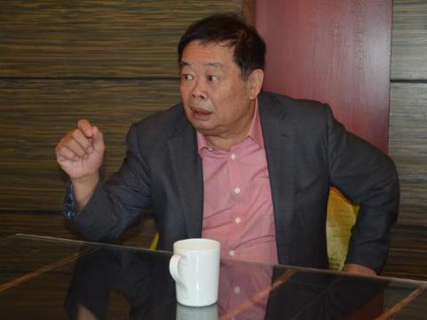 曹德旺:与发达国家竞争,制造业一定不能丢!不搞那么多房地产
