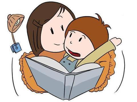 这4个阶段的孩子,阅读习惯各不相同,父母进行陪读要有所侧重