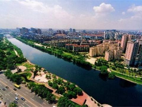 江西潜力最强的城市,经济总量突破5000亿,未来发展不可小觑