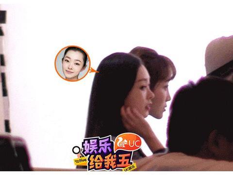 与郭敬明有过快乐时光的他,狠心转投娱乐圈大姐怀抱,心情爽到爆
