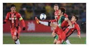 首尔FC vs 仁川联