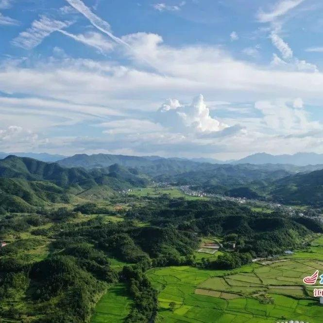 中国中部百强乡镇公布江西23个镇上榜 有你家乡么?