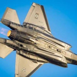 以色列的F-35I和美国空军的F-35A有何不同?这里告诉你答案