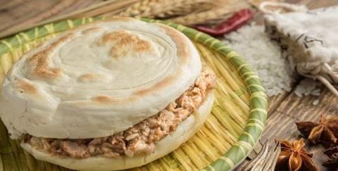 西安五大特色美食小吃,您都吃过那些?