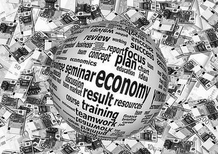 """全球经济""""黑天鹅""""将从哪里飞出"""