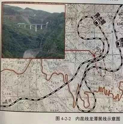 揭秘渝昆高铁:1公里爬升9层楼,云南境内将建国内最长高铁隧道