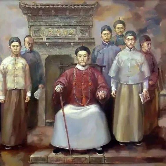 父亲是中国首富,儿子一晚输掉上海100栋楼,晚年直接饿死在家门口
