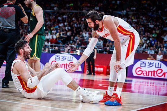 MVP+FMVP!卢比奥闪耀篮球世界杯,五棵松球馆是他的福地