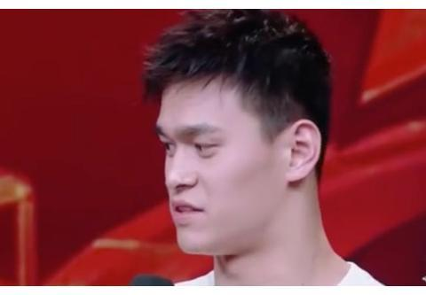 """打脸霍顿!孙杨回应世锦赛风波:对方的""""诡计""""没有得逞"""