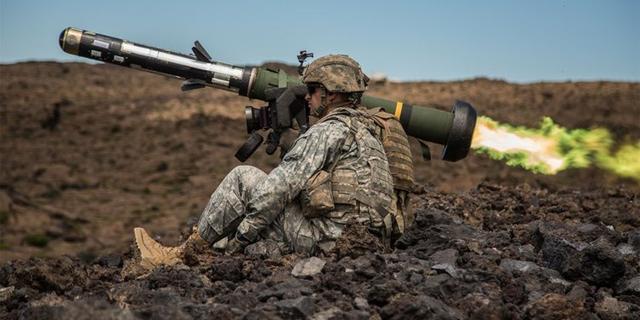 """又不长记性,乌克兰继续采购美制""""标枪""""导弹,上一次被坑惨了"""