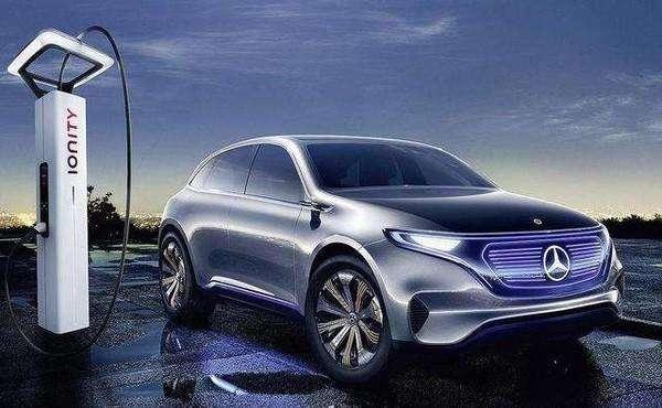 奔驰中国电池工厂将于年底投产,致力于为奔驰EQC供货