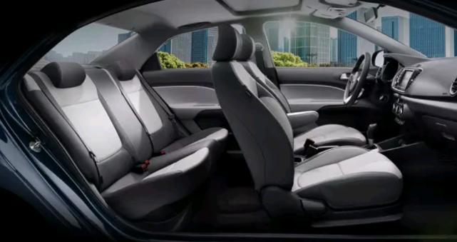 合资车最后的倔强,6万买自动挡轿车,配置再创新低!