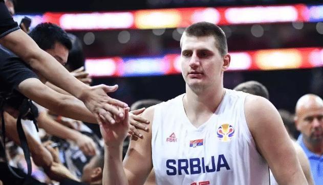 世界比战况:塞尔维亚轻取捷克排名第五,美国击败波兰排名第7