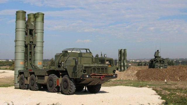 俄罗斯新一代防空导弹已即将入役,号称可以击落陨石
