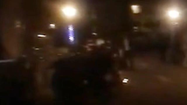 视频|甘肃张掖5.0级地震 震中乡镇常住人口5000人暂无伤亡报告