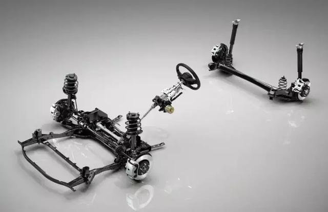 成都车展次世代马自达3:坐实二线豪车定位?