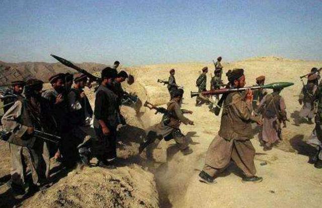 打了近20年,美国为何打不过越南,也打不败阿富汗?