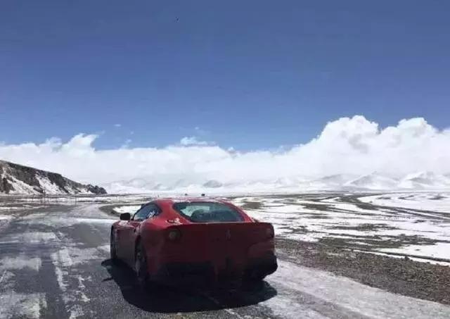 走川藏线一定要开越野车?老司机:怕是没去过西藏吧