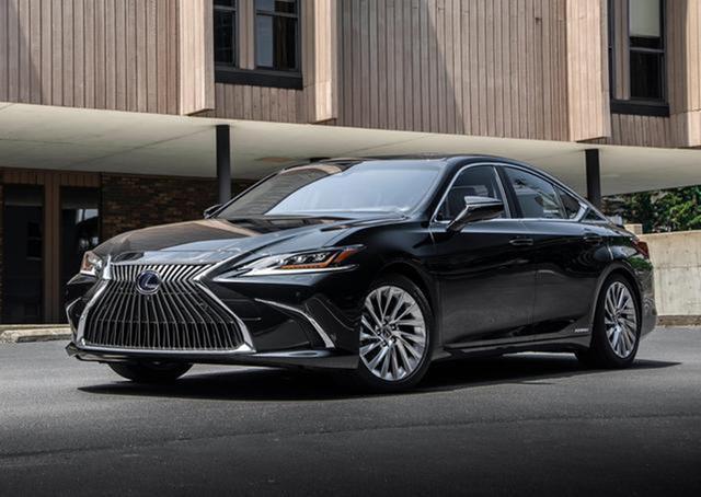 雷克萨斯凭什么加价卖车?价格越高销量反而越好?