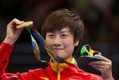 命对决,中国奥运冠军迎复仇战,日本天才少女曾连扳3局逆转她