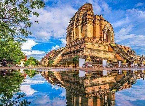 在泰国留学有哪些适合留学生做的兼职工作