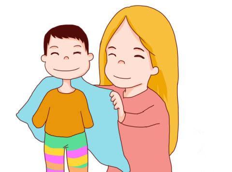 担心系妈妈,把自己逼太紧,用想象力养育小孩更easy