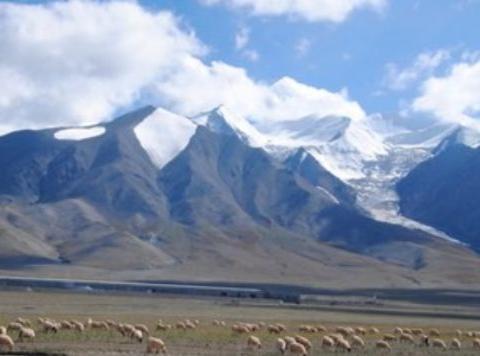 1983年的昆仑山上,科考队到底发现了什么