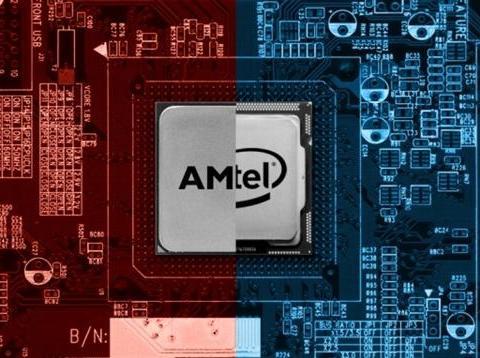 Intel:缺货导致暂时退却 会更加激进