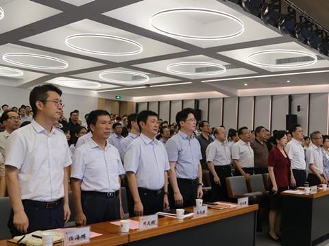 近日,陕西这所高校117位老师,一起被表彰