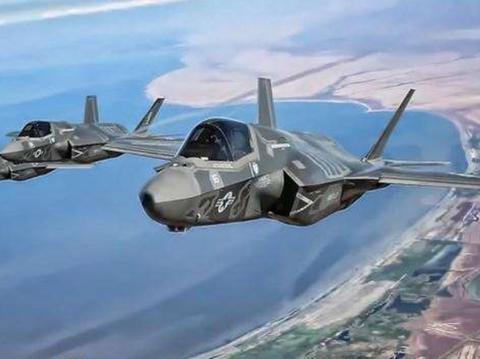 投掷36吨炸弹,总价超过一百万美元,美军地毯式轰炸伊拉克小岛