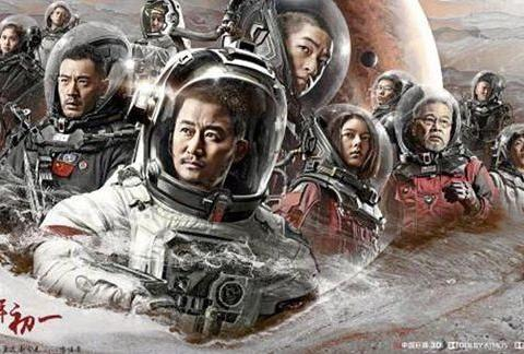 《流浪地球》因经费问题几乎放弃,吴京零片酬出演并投资6000万