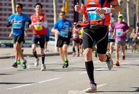 耶鲁大学新研究:跑马拉松会伤肾!这是真的吗?