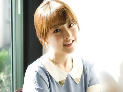 韩国国民女神朴宝英,翻出旧照对比,发现跟现在基本没变化?