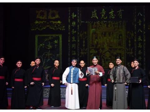 粤剧人演戏班故事,南都请你看经典粤剧南派武戏《八和会馆》