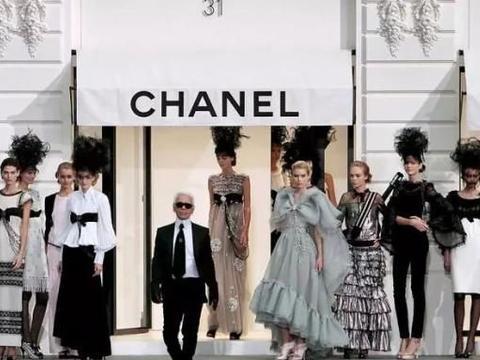 深度   Karl Lagerfeld逝世后,时尚行业格局变化的八大猜想