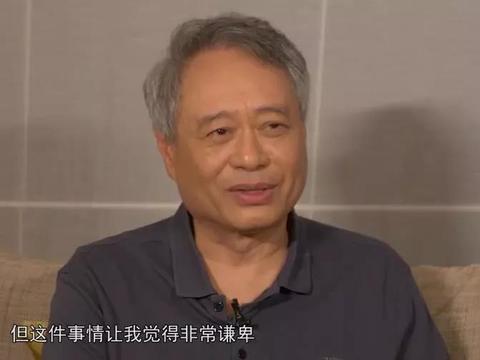 李安谈《双子杀手》:我们都想成为更好的自己