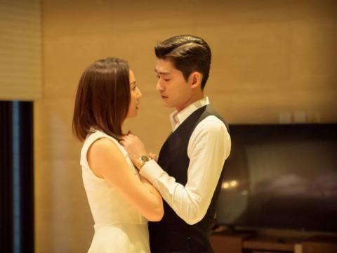 张翰否认跟张钧甯领证:什么样的男人,才配得上优质的女人