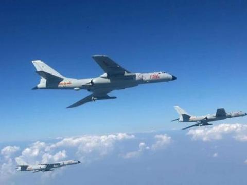继歼-20服役后,空军又迎来一款轰炸机将成为空军核心力量