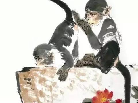 属猴人从几岁开始,异性缘大好,恋爱很甜蜜,结婚也很幸福