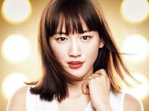 日本好感度冠军女星绫濑遥,被Lukia选中代言人,看中了哪一点?