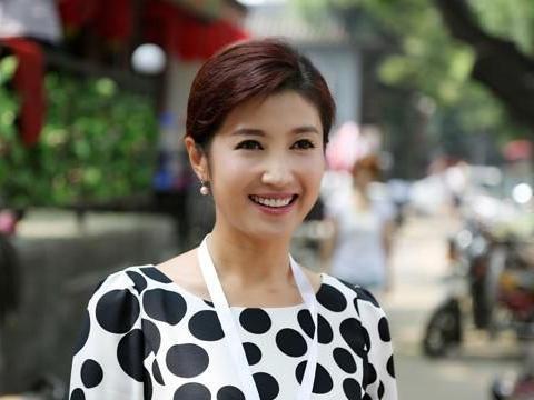 北京电视台花旦喜得贵子,丈夫是《新闻联播》主播,牵线人是她!