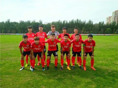 「预备队联赛」第25轮,辽宁沈阳宏运队主场2比3负于长春亚泰队