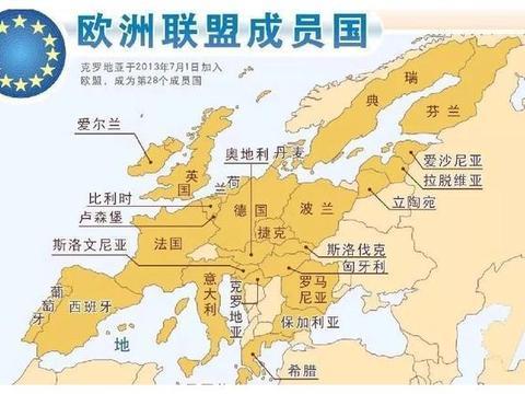 欧洲集成电路产业发展历史