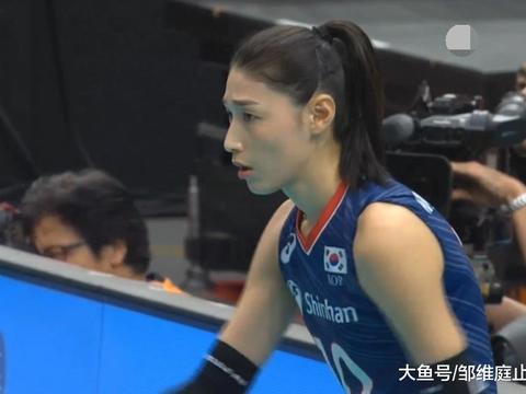 24小时打了9局,日本女排被韩国队逆转,金软景首胜真不容易!