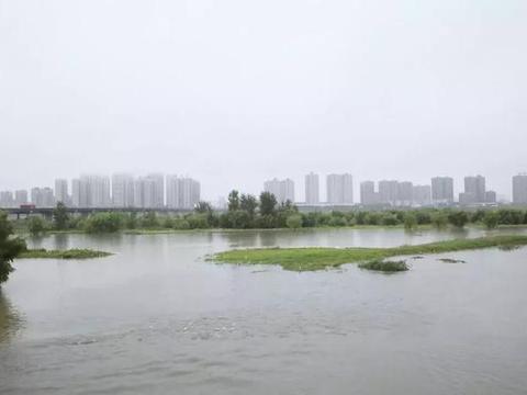 督导在一线——未央区委书记杨建强督导检查城市防汛工作