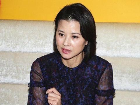 1985年亚洲小姐黎燕珊自曝16岁曾被玷污,对方是金马影帝