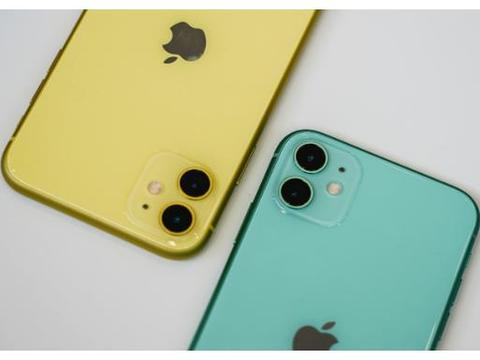 看完iPhone 11摄像头特写,我越来越喜欢国产手机的设计了