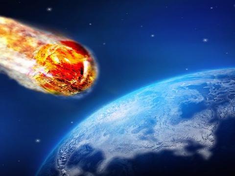 两颗小行星接近,国际空间站轨道增加1公里引猜测,为躲避撞击?