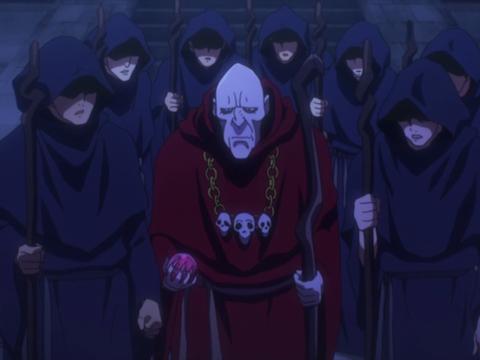 overlord:教国不和评议国开战,只是忌惮白金龙王吗?