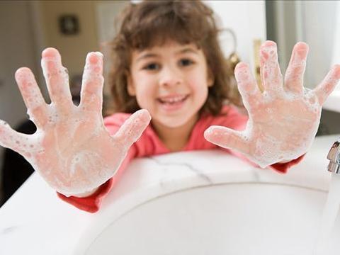 两岁宝宝缺锌怎么补?孩子出现这些问题,再不及时补就晚了!